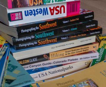 Reiseführer USA Blog Titel