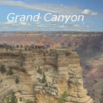 Button Grand Canyon