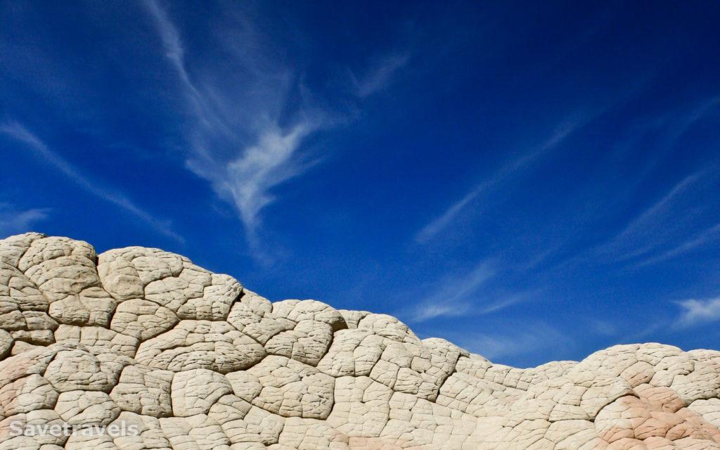 White Pocket in den Vermilion Cliffs