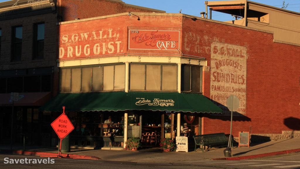 Main Street Durango