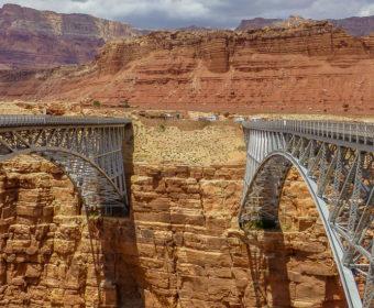 kanab Grand Canyon Blog Titel