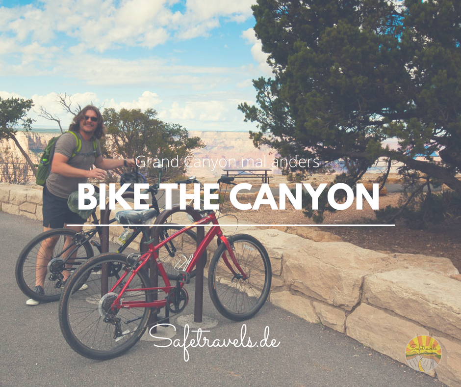 Bike the Canyon FB