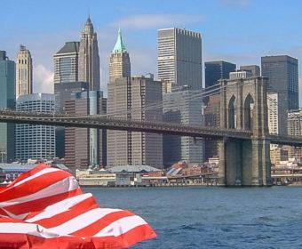 New York Blog Titel