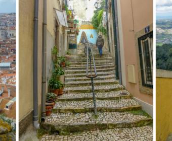 Lissabon Städtereise Blog Titel