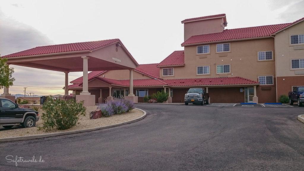 Comfort Inn & Suites in Lordsburg