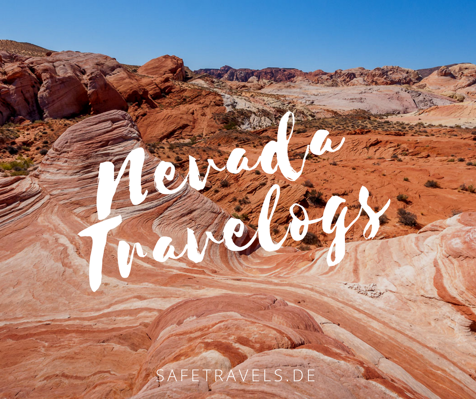 Nevada Travelogs FB