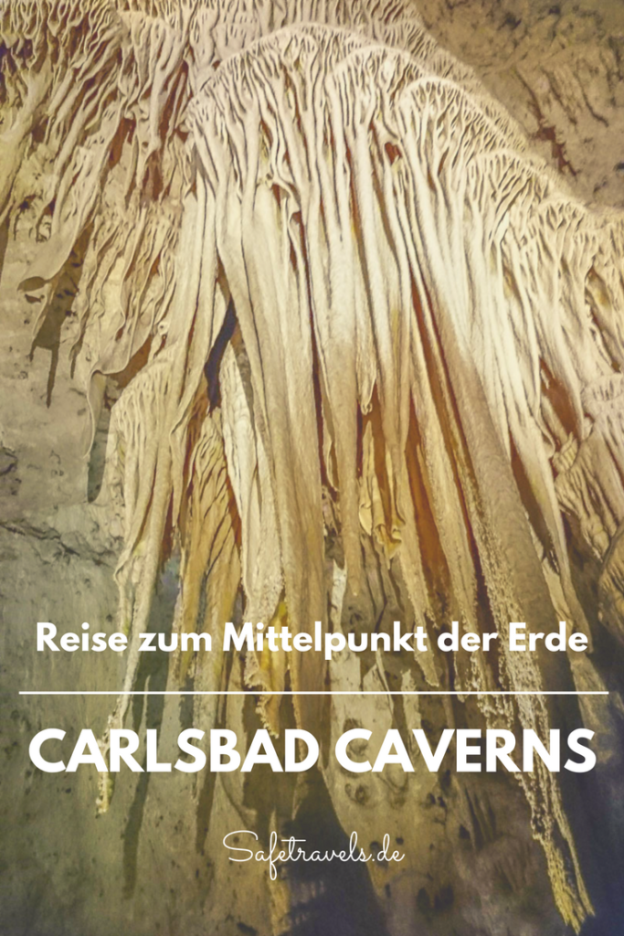 Carlsbad Caverns National Park Pin