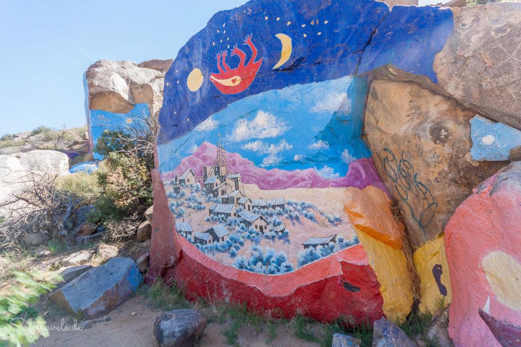 Chloride Murals