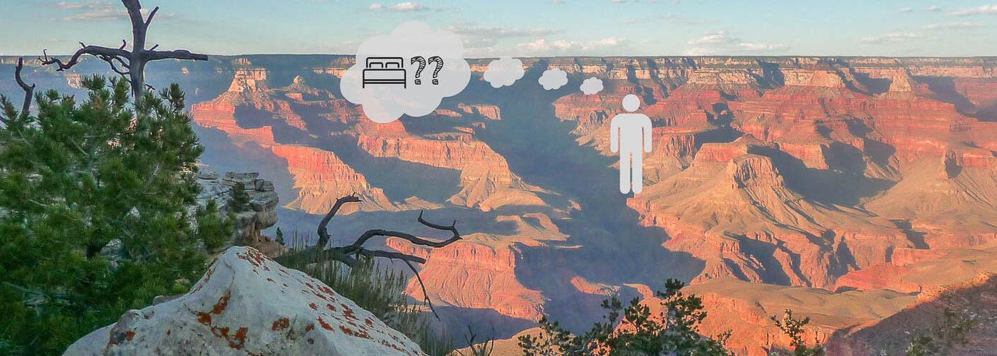 Ubernachten Am Grand Canyon Die Besten Hotel Tipps Fur North Rim