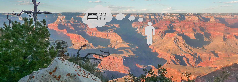 Übernachten am Grand Canyon – die besten Hotel-Tipps für North Rim und South Rim