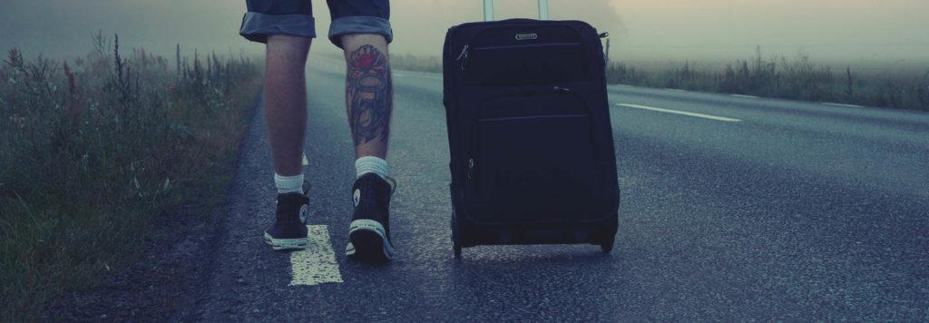 Packliste für Männer