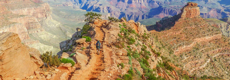 Wandern im Südwesten für Anfänger – The Canyons are calling