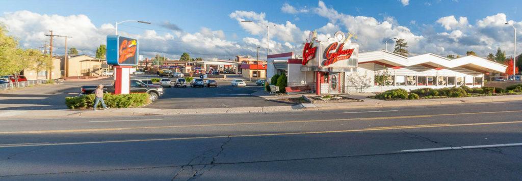 Abseits der Fast Food Ketten – Lieblings-Restaurants von USA Kennern