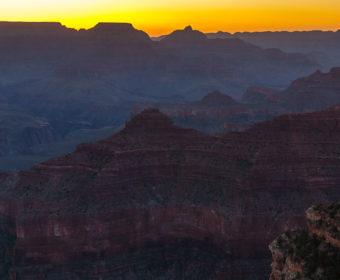 Grand Canyon die besten Aussichtspunkte Blog Titel V2