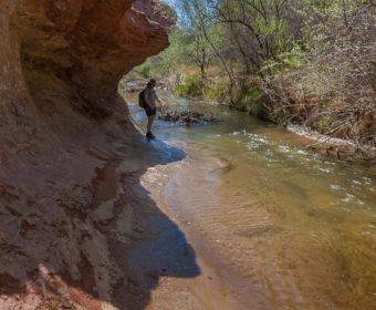 Escalante River Canyon_Blog Titel