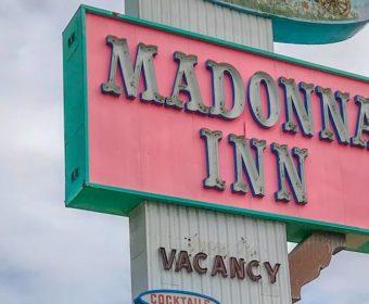 Madonna Inn Blog Titel