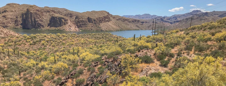 Apache Trail Phoenix Blog Titel