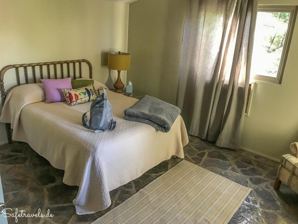 Lazy C Homestead - Schlafzimmer 2