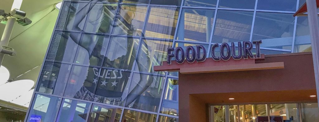 Las Vegas Premium Outlets und Fashion Show Mall – Shoppingtag in der Glitzermetropole