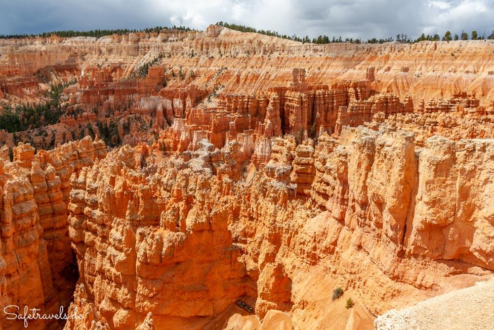 Bryce Canyon - Bryce Amphitheater
