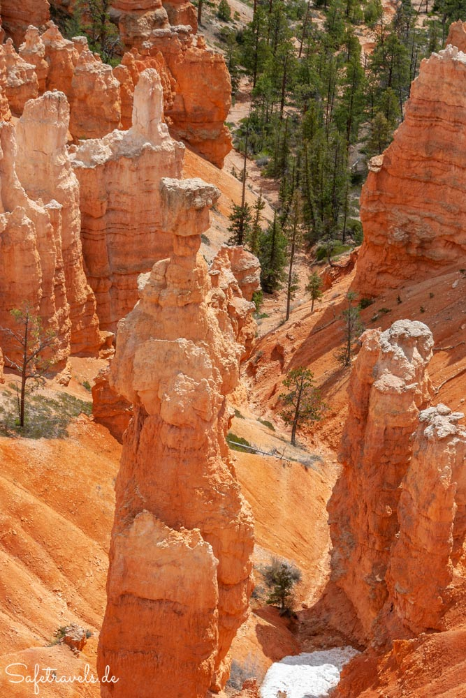 Bryce Canyon - Thors Hammer