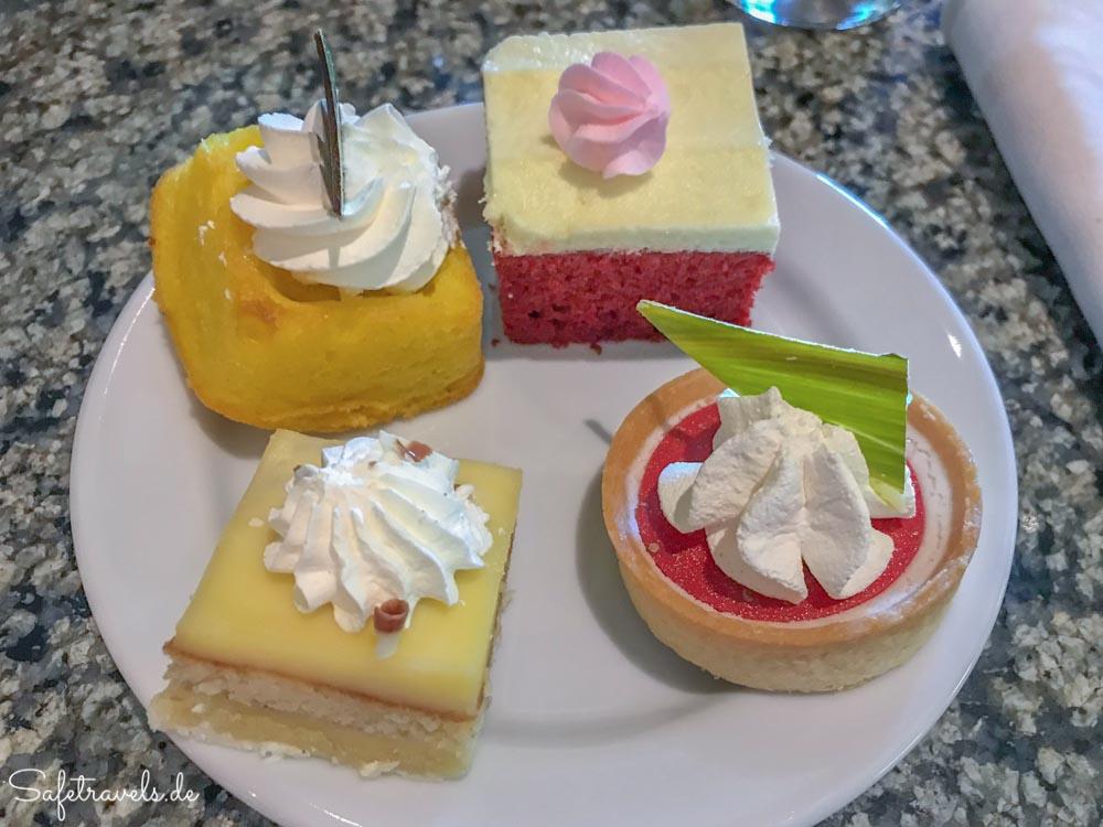 Las Vegas - Bayside Buffet - Dessert