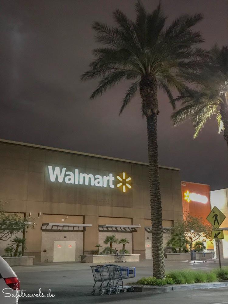 Las Vegas - Walmart