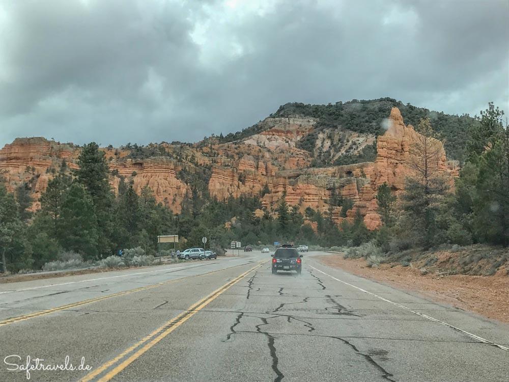 Tagestour zum Bryce Canyon