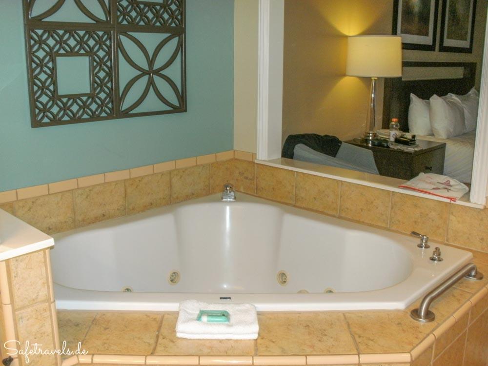 Wyndham Grand Desert - Badezimmer 1