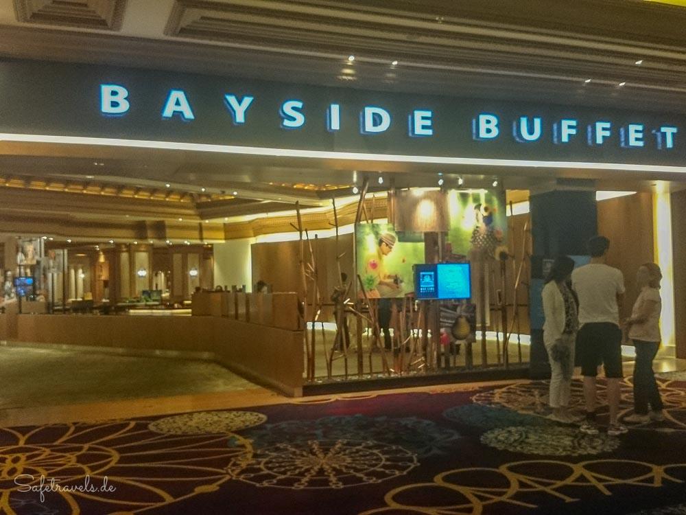 Las Vegas - Bayside Buffet