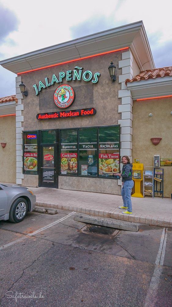 St. George - mexikanisches Restaurant