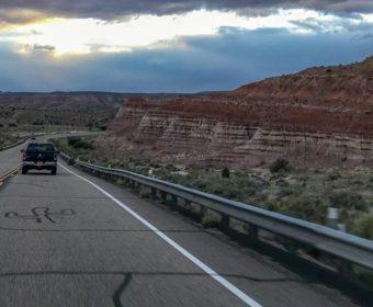 Kanab Page Grand Canyon Blog Titel