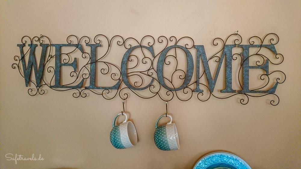 Airbnb in Sedona - Herzlich Willkommen