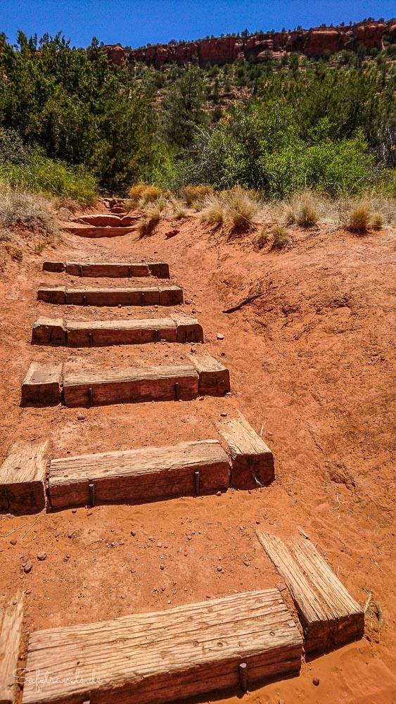 Am Doe Mountain Trailhead