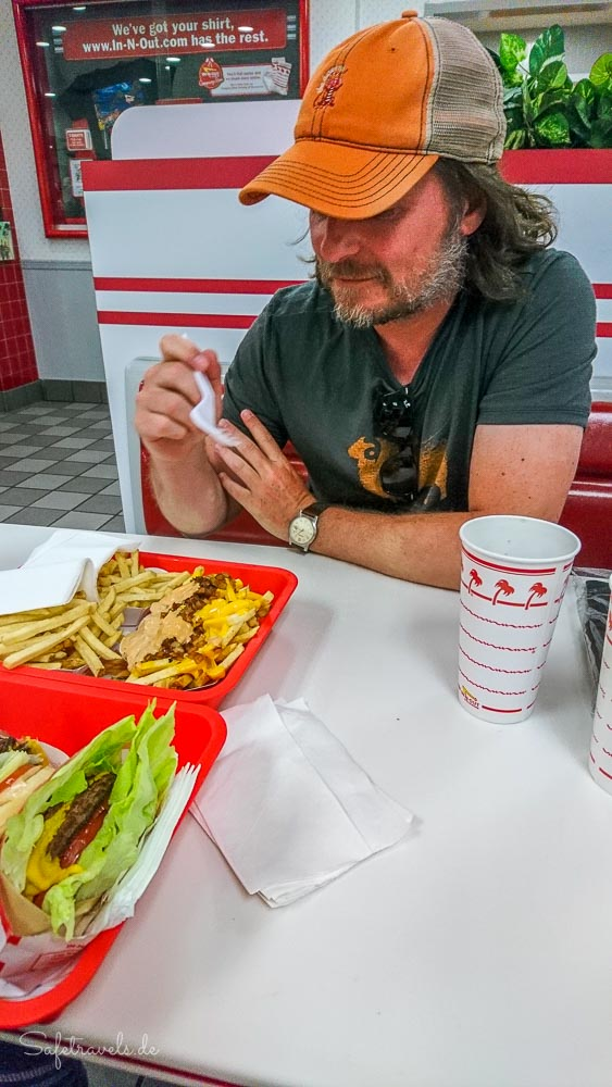 In-N-Out Burger Premiere