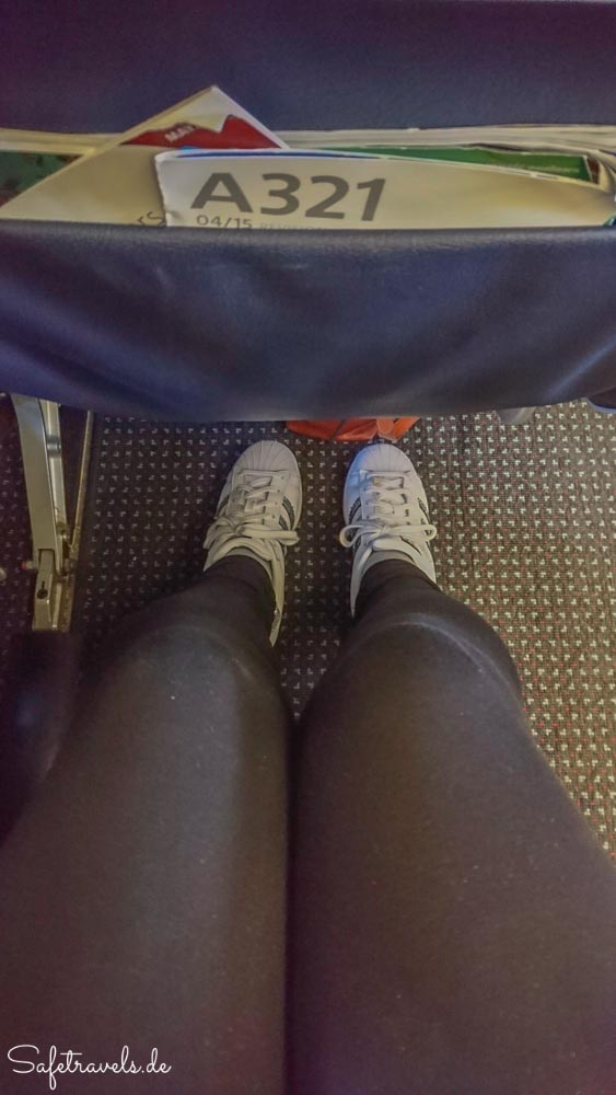 Flug von Phoenix nach Los Angeles