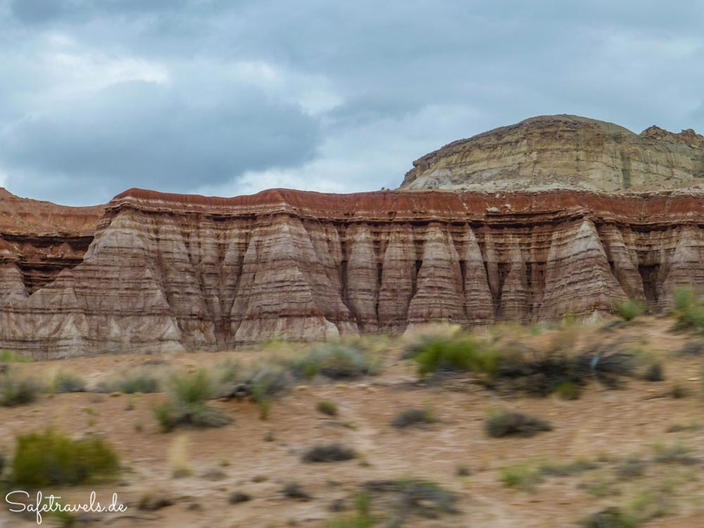 Paria Rimrocks in Utah