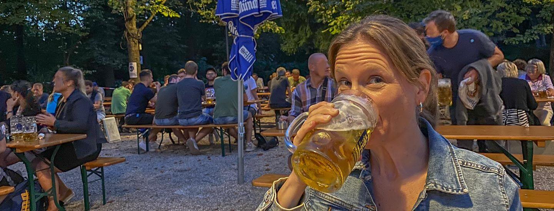 Alpen Rundreise München Anreise Blog Titel
