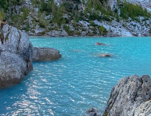 Wanderung zum Sorapis See – Bergtour zum türkisblauen Lago di Sorapis