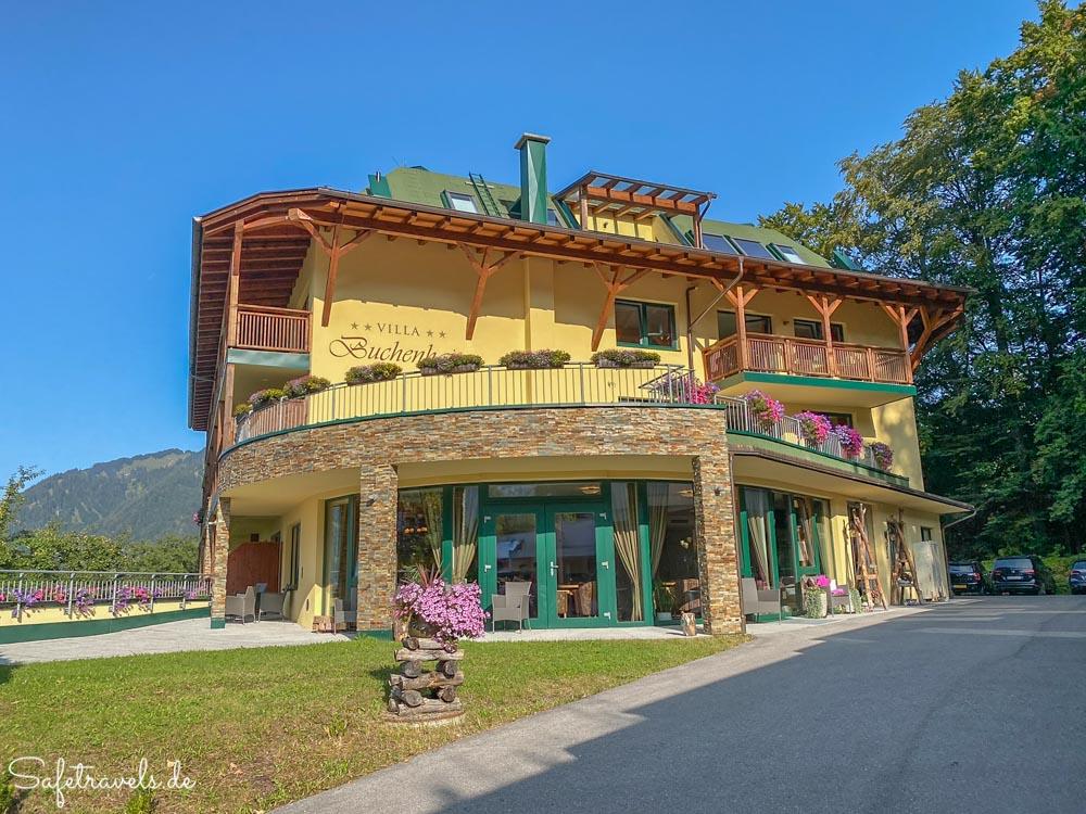 Villa Buchenhain in Ehrwald