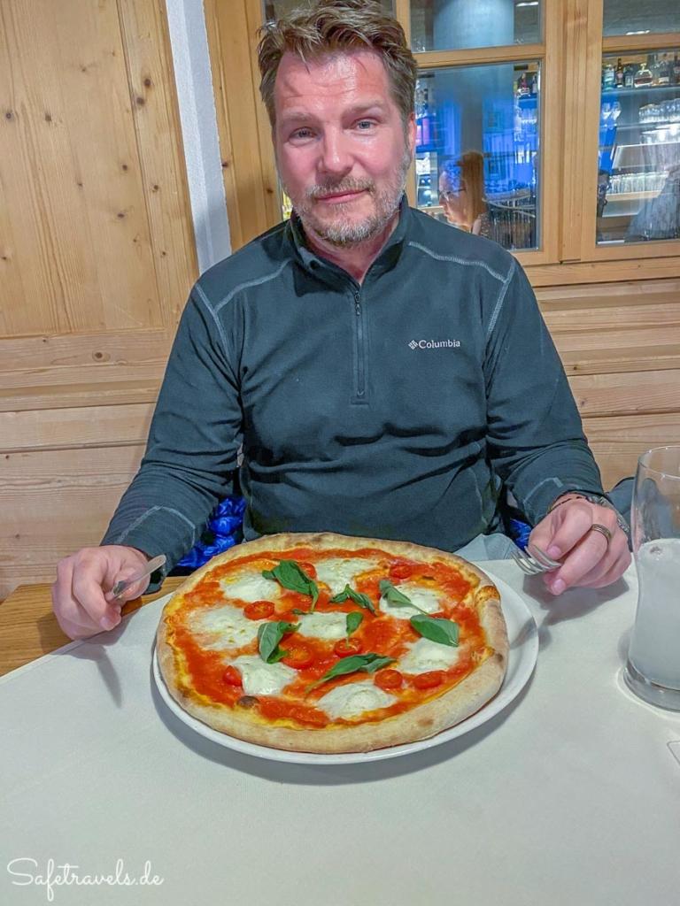 Pizzeria Hans - Toblach